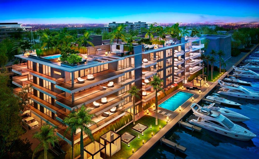 Hilton Hotel Las Olas Ft Lauderdale